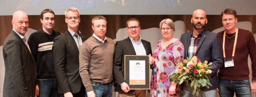 Skekraft Best City Network - COS Systems