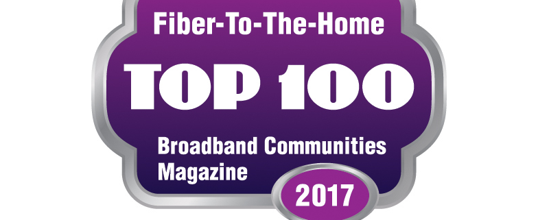 FTTH Top 100 2017