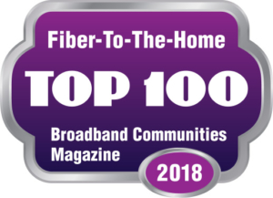 Top 100 FTTH Companies