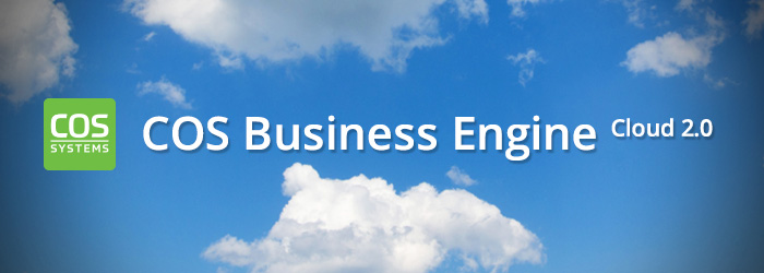 COS Business Engine 2.0